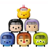 TAKARA TOMY 多美 合金玩具车模(26款可选)) *3件
