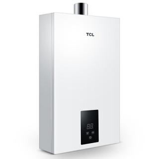 TCL JSQ23-12DJ 12L 燃气热水器 天然气
