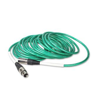 Blue Quad Cable 高质量四芯话筒线