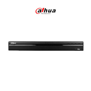大华(dahua)400万H.265网络高清夜视室内外POE监控套装 14路