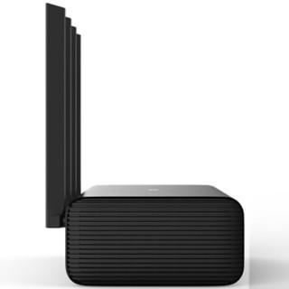 小米(MI)路由器pro 2600M wifi信号放大 双频路由 大户型穿墙 星空灰 智能路由器 上门安装套装