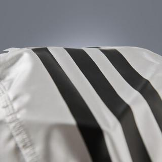 阿迪达斯 adidas 泳帽 PU材质柔软舒适不勒头 男女士长发防水游泳帽 F80779