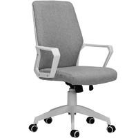 Hbada 黑白调 简艾系列 HDY148N 电脑椅家用