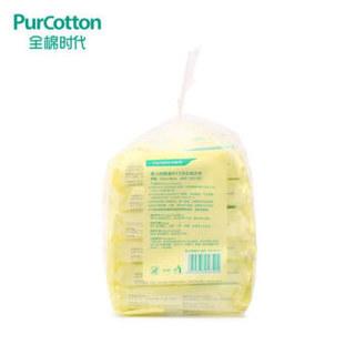 Purcotton 全棉时代 婴儿纯棉湿巾 20片/包x*12包