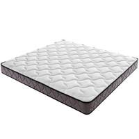 Serta/舒达 床垫 白色 弹簧 海绵  180*200*22cm