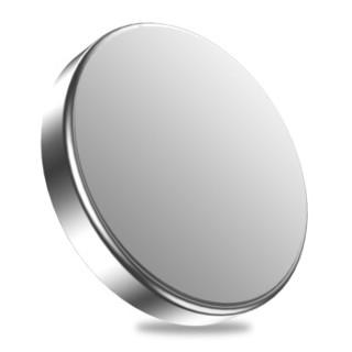 索尼(SONY)手表电池SR521SW/379/AG0纽扣电池5粒氧化银扣电浪琴斯沃琪天梭欧米伽 日本原装进口