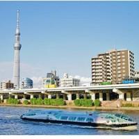 暑期住宿小荐:东京篇:民宿不放心,闹市又太贵?那浅草请不要错过。