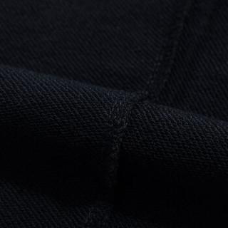 361° 361度童装男童针织长裤2019春季新品针织运动休闲长裤N51913557 碳黑 150