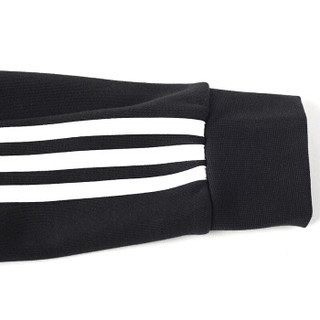adidas 阿迪达斯 男子训练系列 E 3S FZ FT 运动 套衫 DQ3102 M码