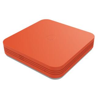 腾讯(Tencent)企鹅极光T1青春版 智能网络电视机顶盒4核 安卓电视盒子高清播放器wifi+网口