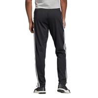 adidas阿迪达斯男裤舒适透气运动裤跑步训练健身宽松卫裤三条纹针织长裤子 DU0456 M *6件