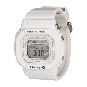 CASIO 卡西欧 BLX-560-7 女士石英手表