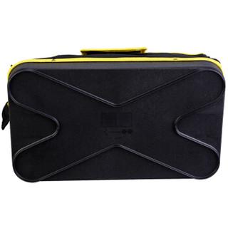 锴达 KATA 工具包塑底大号多功能收纳包单肩手提包工具袋维修工具包加厚牛津布 KT90009