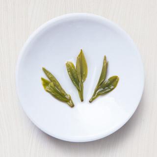 忆江南 2019年新茶明前龙井茶 现货直发 茶叶绿茶罐装125g
