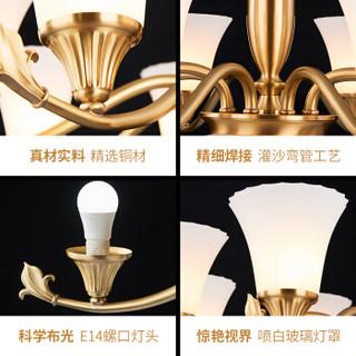 OPPLE/欧普照明 LED吊灯 欧普照明 0-39W