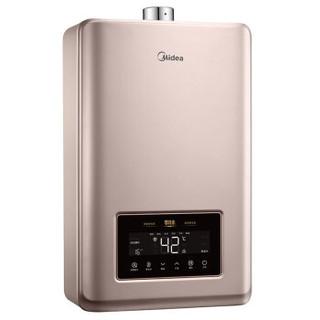 Midea 美的 JSQ30-16HT3 16L 燃气热水器 天然气