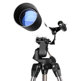 西湾(CIWA)仰望者80AZ 天文望远镜专业高倍高清