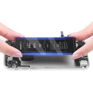 诺希 旗舰MAX 苹果8P电池/iphone8plus/苹果电池/大容量手机内置电池更换 吃鸡王者游戏电池
