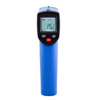 谋福(CNMF)GM531 红外线测温仪高精度电子测量枪手持式工业数显温度计 GM531标配(-50-530度)