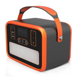 纽曼(Newsmy)储能电源N150 大容量便携电源多功能充电器户外充电