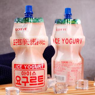 乐天 乳酸菌冰淇淋 雪糕 棒冰 133g