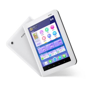 BBK 步步高 H8A 家教机(1GB、16GB、WiFi、白色)