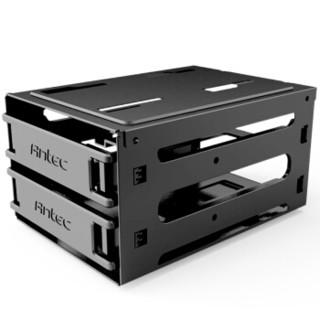 Antec 安钛克 安钛克P101硬盘笼 机箱 黑色