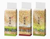 优粮库 五谷杂粮组合(大麦米400g+高粱米400g+燕麦米350g)