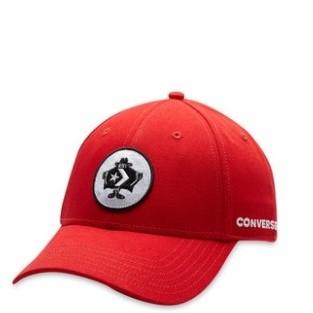 CONVERSE匡威官方 Mens Graphic Baseball 棒球帽 10007956