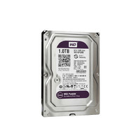 Western Digital 西部数据 WD10PURX 机械硬盘 1TB 紫盘