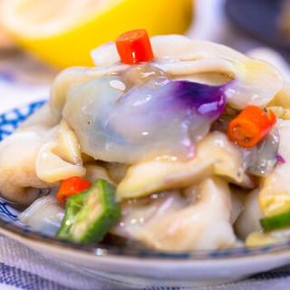獐子岛 冷冻海螺肉片 120g 5袋 袋装 海鲜水产