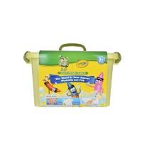 Crayola 绘儿乐 返校季 儿童绘画礼盒 7件套