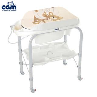 cam C209 洗澡台 (白色)