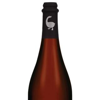 鹅岛Goose Island 马蒂塔Matilda 淡色艾尔啤酒765ml*1瓶装