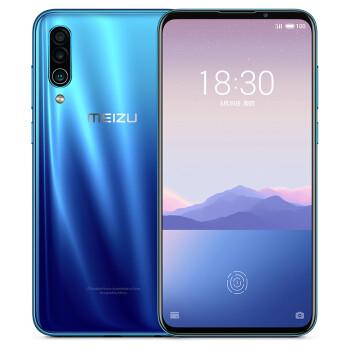 MEIZU 魅族 16Xs 智能手机 (6GB、128GB、全网通、渐变蓝)