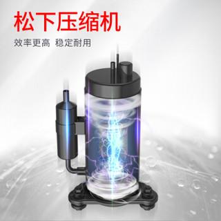欧井(Eurgeen)除湿机/抽湿机 除湿量20升/天 适用面积10-45㎡ 家用地下室工业净化干衣吸湿器 OJ-231E