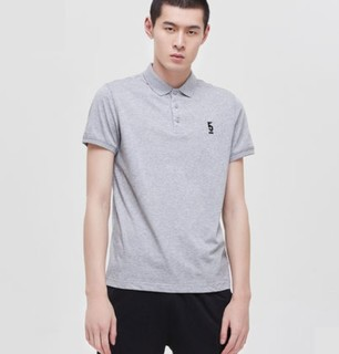 LI-NING 李宁 APLN049 男士短袖POLO衫