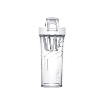 THERMOS 膳魔师 TP4086 TS Tritan塑料杯 710ml 白色