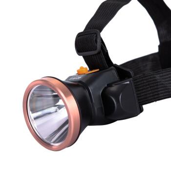 康铭 LED头灯户外强光远射 KM-2850A 5W