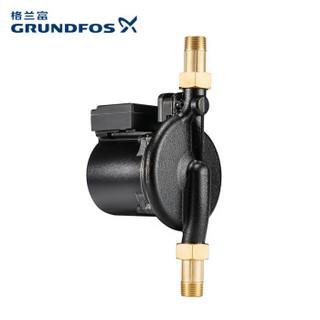 格兰富(GRUNDFOS)小型增压水泵 UPA 15-120 原厂原装小巧全自动静音型冷热水增压泵热水器淋浴房管道加压泵