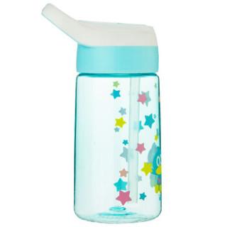 MORITOKU MTWBL-10 Tritan塑料杯 500ml 蓝色