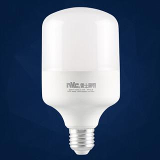 nvc-lighting/雷士照明 球泡 18W暖白光 18W 暖白光