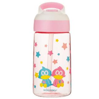 MORITOKU MTWBL-9 Tritan塑料杯 500ml 粉色
