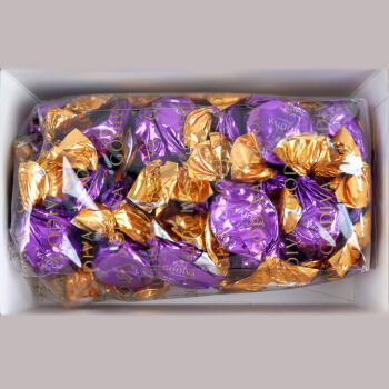 GODIVA 歌帝梵 松露形黑巧克力礼盒 410g 盒装
