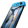 绿联 任天堂Nintendo Switch高清钢化膜 防爆防指纹耐磨防刮花屏幕保护贴膜玻璃膜 NS游戏机配件 1片装 50729