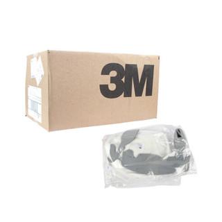 3M呼吸系统防护S-757内衬式头罩 长管供气式呼吸防护系列头罩 防毒面罩带肩罩 1个装