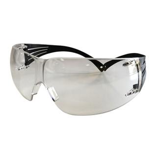 3M SF201AS 中国款安全眼镜透明防刮擦镜片(一箱20副)