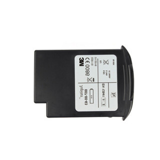 3M呼吸系统防护8小时锂电池 电动送风过滤式呼吸防护系统配件 一块装