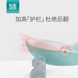 可优比(KUB) 扭扭车宝宝玩具滑行万向轮儿童车溜溜车1-3岁摇摆车粉色