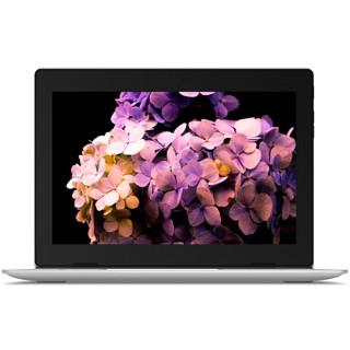 Lenovo 联想 D330 10.1英寸平板电脑 灰色 4GB+128GB WiFi版